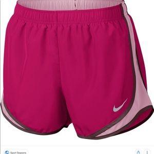 NWT Women's  Nike Dry Tempo Running Shorts